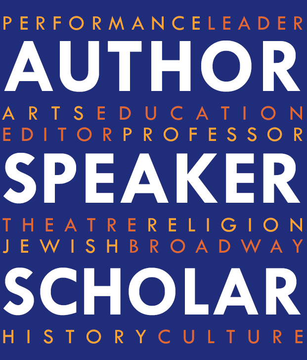 Author Speaker Scholar